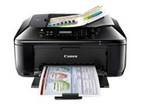 Canon Mx432 - Pixma Printer Pwr Cord/Tele Rj11, In