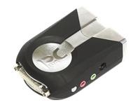 Chip PC Plug PC LXP 2310 - Au1250 528 MHz - 128 Mo - 256 Mo