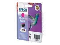 Epson Cartouches Jet d'encre d'origine C13T08034011