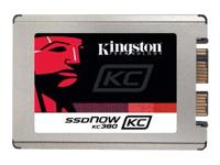 Kingston Disques SSD SKC380S3/60G