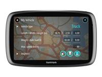 TomTom GPS Camion  1FL6.002.61
