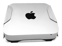 Compulocks Mac Mini Secure Mount Enclosure with Lockable Head - kit de sécurité