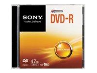 Sony DMR47SS