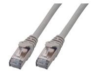 MCL Samar Cables et cordons r�seaux FCC6ABMSHF-1M