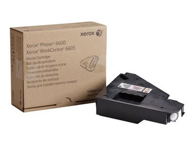 Xerox - Sběrač použitých tonerů - pro Phaser 6600; VersaLink C400, C405; WorkCentre 6605, 6655