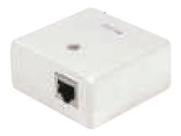 MCAD Câbles et connectiques/Connectique RJ 909610