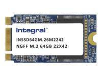 Integral Europe M2  INSSD64GM.26M2242