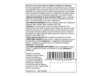 Rolaids Regular Strength Antacid Chewable Tablets - Mint - 150s