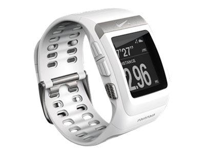 TomTom - Nike+ SportWatch - receptor GPS