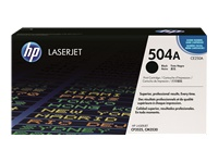 HP Cartouches Laser CE250A