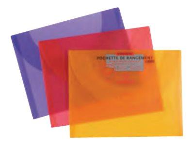 CANSON Priplak - Valisette - 270 x 350 mm - disponible dans différentes couleurs