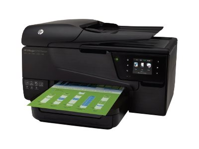 HP Officejet 6700 Premium e-All-in-One H711n