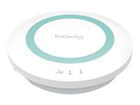 EnGenius ESR300 Wireless router - 4-port switch - 802.11b/g/n - 2.4 GHz - Wireless router - 4-port switch - 802.11b/g/n - 2.4 GHz