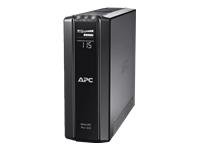 APC Back-UPS Pro 1200 - onduleur - 720 Watt - 1200 VA