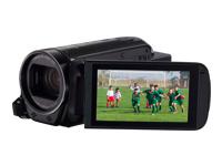 Canon LEGRIA HF R78 - caméscope - stockage : carte Flash