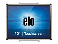 Elo Open-Frame Touchmonitors 1537L AccuTouch - écran LCD - 15""