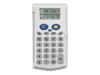 Truly C1482BL - calculatrice de poche