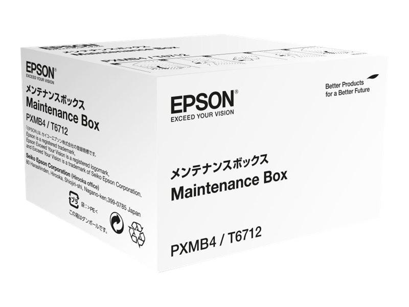 Epson Maintenance Box - kit d'entretien