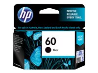 HP 60 - 4 ml - black