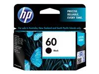 HPc CC640WL #60 Black Ink  200 pages