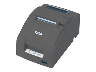 Impresora de tickets Epson TM U220PB