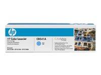 HP Cartouches Laser CB541A