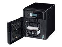 BUFFALO, TeraStation 3400 4TB NAS 4x1TB