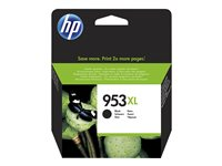 HP Ink/953XL Blister HY Original Black, HP Ink/953XL Blister HY