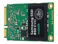 Samsung 850 EVO MZ-M5E250BW