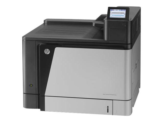 HP Color LaserJet Enterprise M855dn - imprimante - couleur - laser