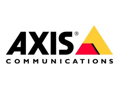 AXIS - CCTV objektiv - varifokální - objektiv auto iris - 1/4