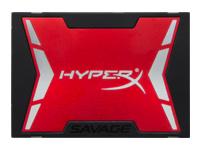 Kingston HyperX Savage SSD SHSS37A/240G