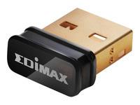 Edimax EW-7811Un Netværksadapter USB 2.0 802.11b, 802.11g, 802.11n