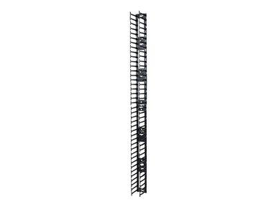 APC juego de manejo de cables de rack (vertical) - 42U