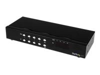 StarTech.com switch KVM ST424MX