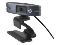 HP HD 2300, Webcam