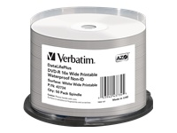 Verbatim DataLifePlus - DVD-R x 50 - 4.7 Go - support de stockage