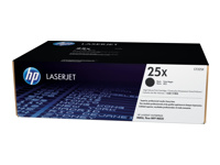 HP Cartouches Laser CF325XC