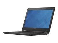 """Dell Latitude E7270 - 12.5"""" - Core i5 6200U - 4 Go RAM - 128 Go SSD - français"""