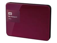 Western-Digital My Passport Ultra  WDBBKD0030BBY-EESN