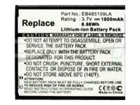 DLH Energy Batteries compatibles GS-PA1747