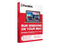 Parallels Desktop for Mac (version 11 ) - ensemble de boîtes