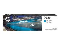 HP Cartouche Jet d'encre F6T81AE