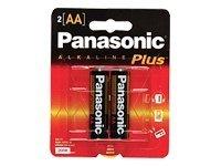 Panasonic Alkaline Plus AM-3PA