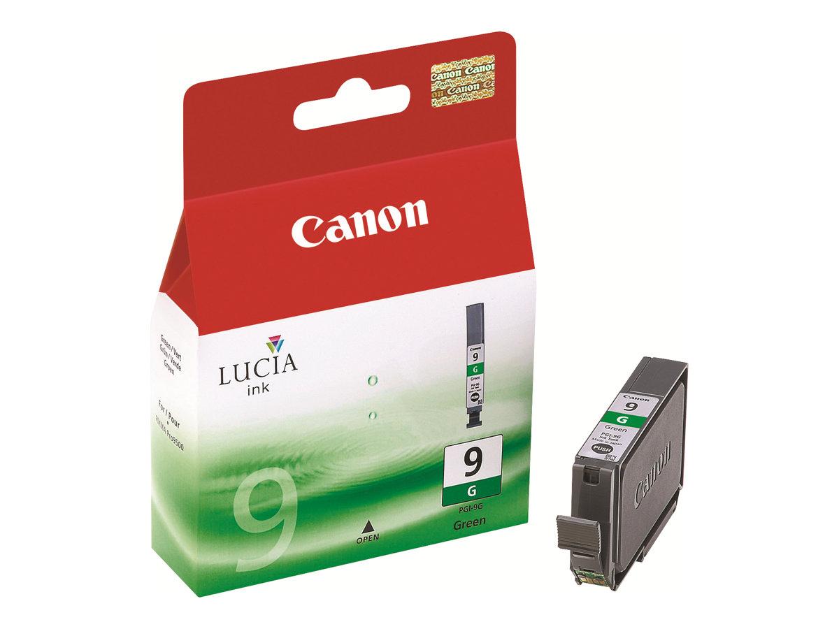 Canon PGI-9G - vert - originale - réservoir d'encre