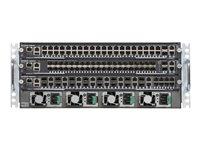 Netgear XCM8903SX (M6100-24X3)