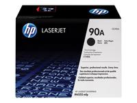 HP Cartouches Laser CE390A