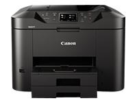 Canon Imprimante Multifonctions Jet d'encre 0958C030