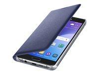 Samsung Flip Wallet EF-WA510PBEGWW