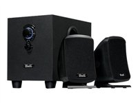 Klip Xtreme KSS-710 - Speaker system - for PC
